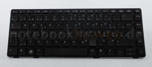 HP Probook Tastatur   CH Layout   683834-BG1 684333-BG1 683834-BG1