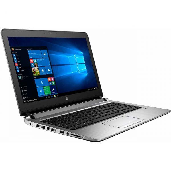 HP Probook 430 G3 | i3-6100 4GB 128 GB SSD | Windows 10 Prof