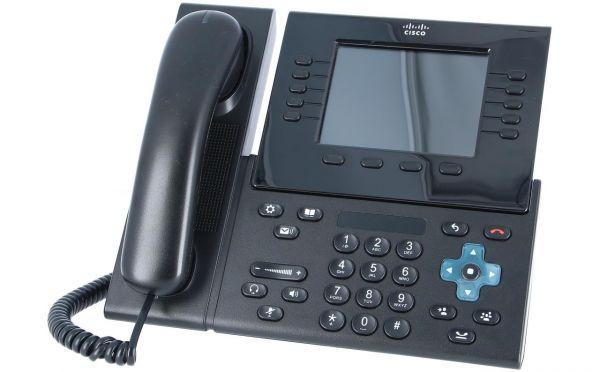 Cisco CP-8961 Telefon - Weiß CP-8961