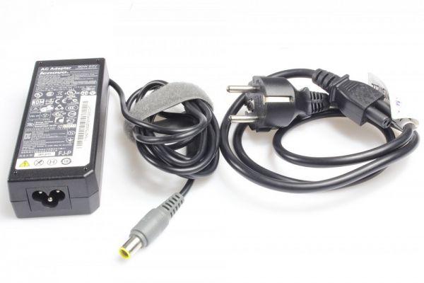 Lenovo Thinkpad 170 Watt AC Netzteil | 45N0111 | Hohlstecker 45N0345