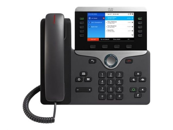 Cisco CP-8861 UC Phone Telefon PoE CP-8861