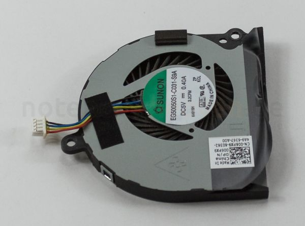 Dell CPU Lüfter für E7440 | 006PX9 006PX9