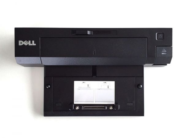 Dell E-Port Plus II | K09A PR02X | o.S. | 65 Watt PR02X