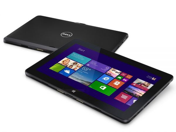 Venue 11 Pro | 4300Y 4GB 128m.2 | FHD IPS | WC BT UMTS W10P