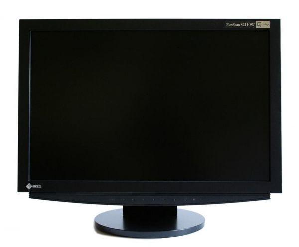 Eizo Flexscan S2111W Monitor | 21,1 Zoll WSXGA+ 16:10 S2111W