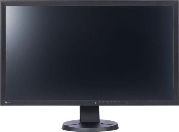 Eizo Flexscan EV2416W Monitor | 24 Zoll WUXGA 16:10 B+ EV2416WFS3-GY