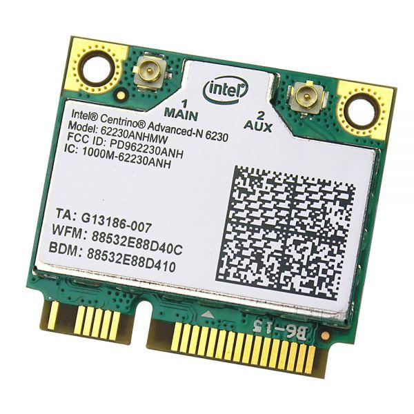 Dell WLAN-Modul | Intel Centrino Advanced-N 6230 |62230ANHMW 622ANHMW