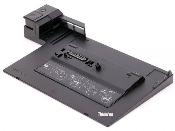 Lenovo ThinkPad Mini Dock Series 3 | 4337 | o.S. | USB 3.0 75Y5905