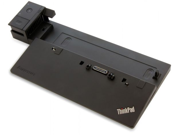 Lenovo Thinkpad Ultra Dock | 40A2 m. S. 40A2