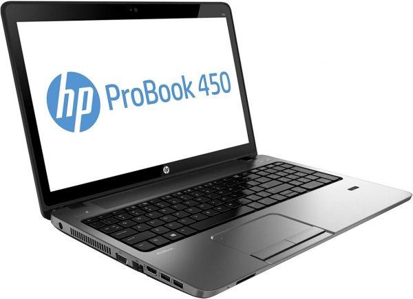 HP Probook 450 G3 | i5-6200U 4GB 256 GB SSD | Windows 10 Pro