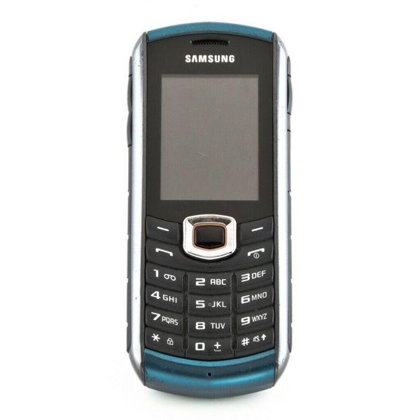Samsung B2710 | Blau GT-B2710