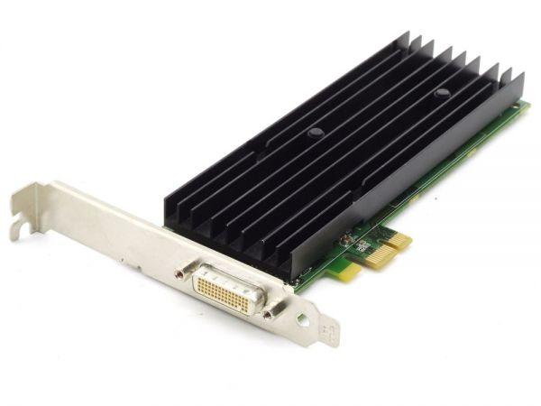 NVIDIA Quadro NVS 290 PCIe x1 VCQ290NVS