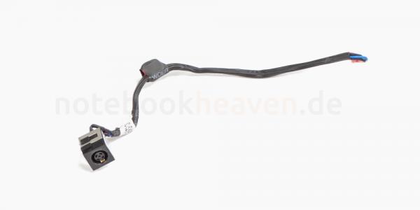 Dell Strombuchse für E6540 | 0G6TVF 0G6TVF