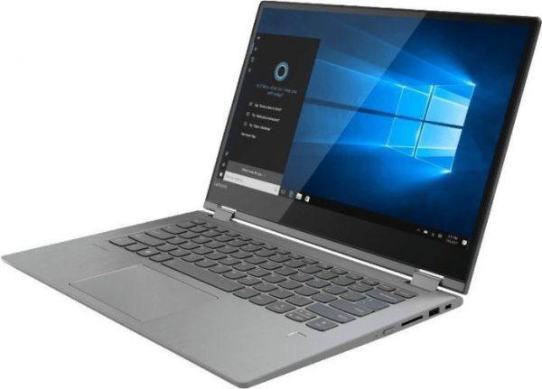 Yoga 530   8250U 8GB 512SSD   FHD Touch   WC BT FP bel. W10H 530-14IKB