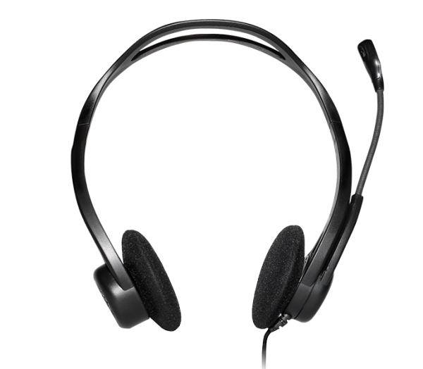 Logitech 960 USB Headset 981-000100