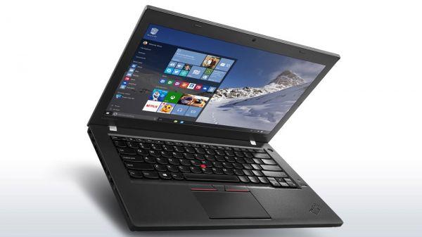 LENOVO Thinkpad T460   i7-6600U 8GB 256 GB SSD   Windows 10 FMS1P70G