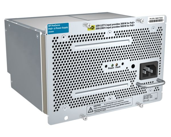 HP ProCurve Switch zl   Netzteil   PoE   1500W   J8713A J8713A