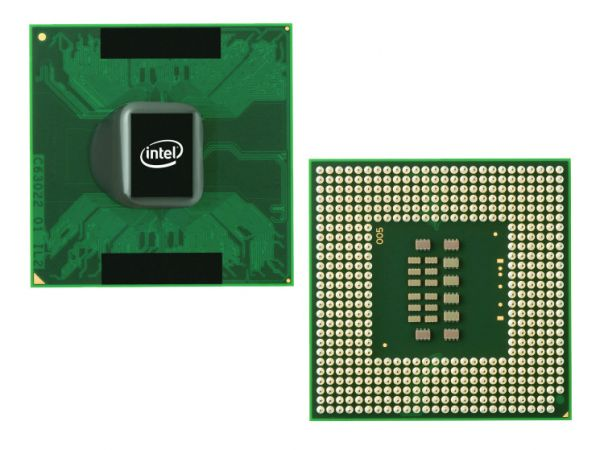Intel Core i5-520M SLBU3; SLBNB