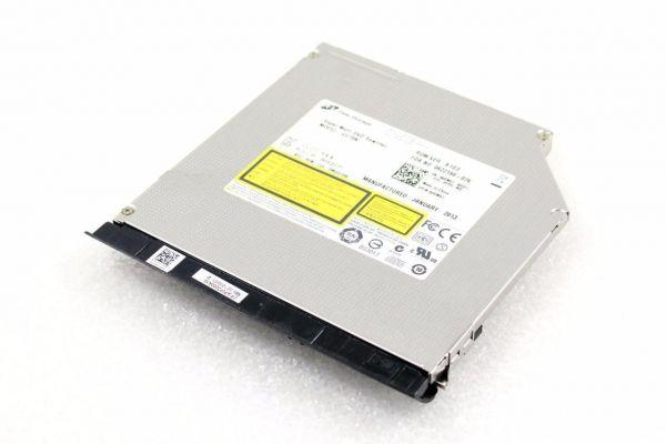 DVD-Laufwerk Dell Latitude E6440, E6540 inkl. Blende 0C7RNY