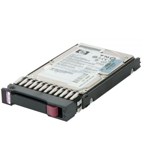300 GB HP 493083-001   SAS 2,5 Zoll 10000 U/min mit Tray 493083-001