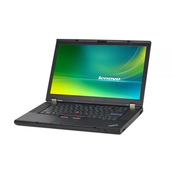 T510 | 520M 4GB 320GB | HD+ | DW BT | Win7