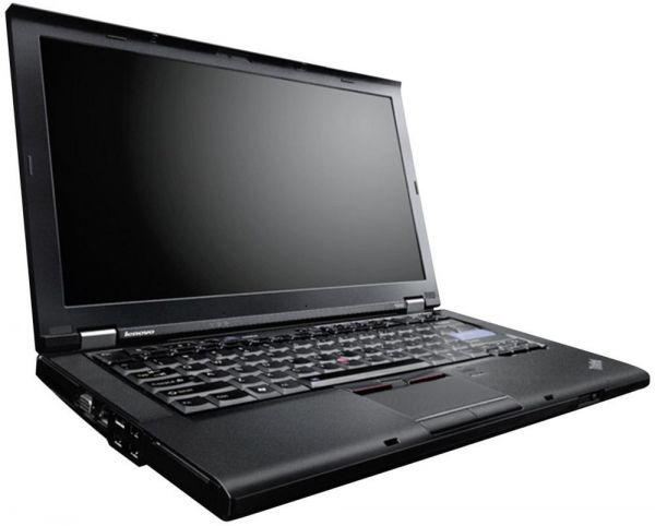 T410 | M520 4GB 320GB | WXGA+ | DW WC BT | Win7