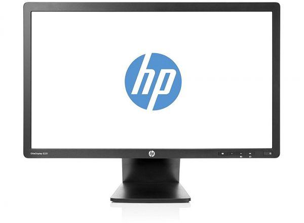 HP EliteDisplay E231 | 23 Zoll FullHD 16:9 C9V75AA