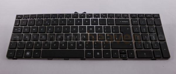 HP ProBook Tastatur | UK Layout | 646300-031