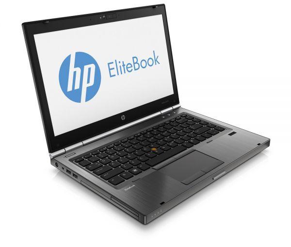 HP Elitebook 8570w | i7-3520M 8GB 320 GB HDD | Windows 10 Pr