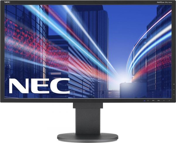 NEC MultiSync EA273WM Monitor | 27 Zoll FHD 16:9 60003153