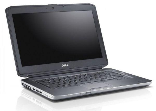 E5430 | 3210M 8GB 320GB | DW WC BT Aufkl. | W10P