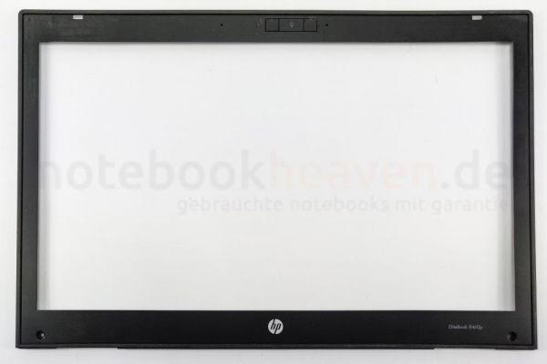 HP Display Bezel für 8460p | 14 Zoll | 643919-001 | o.W. 643919-001