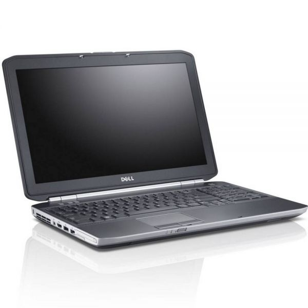 E5520 | 2520M 4GB 320GB | DW BT | Win7