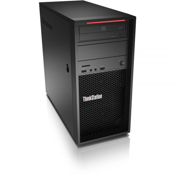 TS150 | E3-1245 v6 8GB 0GB | DVDRW | o.B. | OVP 31P70UB001GEA