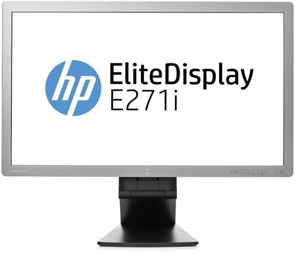 HP EliteDisplay E271i | 27 Zoll FullHD 16:9 D7Z72AA#UUZ
