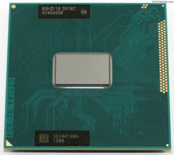 Intel Celeron 1000M SR102