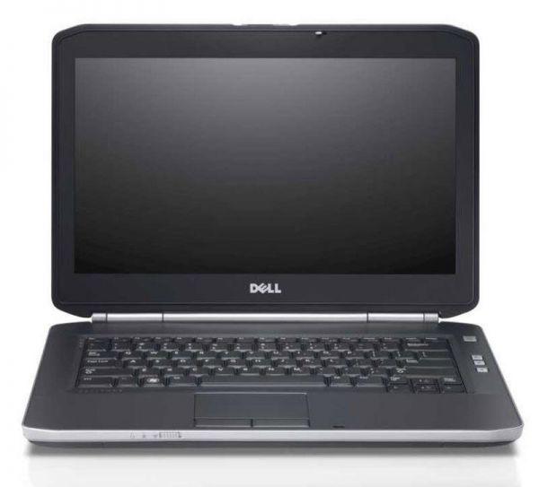DELL Latitude E5420 | i5-2520M 4GB 256 GB SSD | Windows 7 Pr