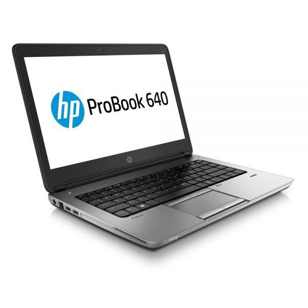HP Probook 640 G1 | i5-4200M 4GB 500 GB HDD | Windows 7 Prof