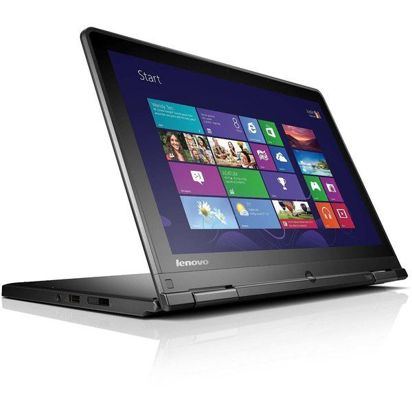 YOGA 12 | 5005U 4GB 500GB | Touch | WC BT bel. W10P