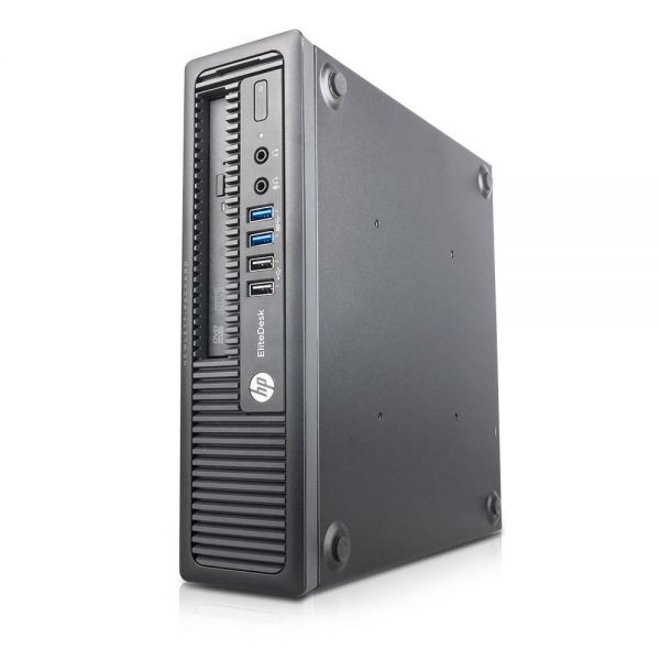800 G1 USFF | 4570S 8GB 320GB | DW | Win7