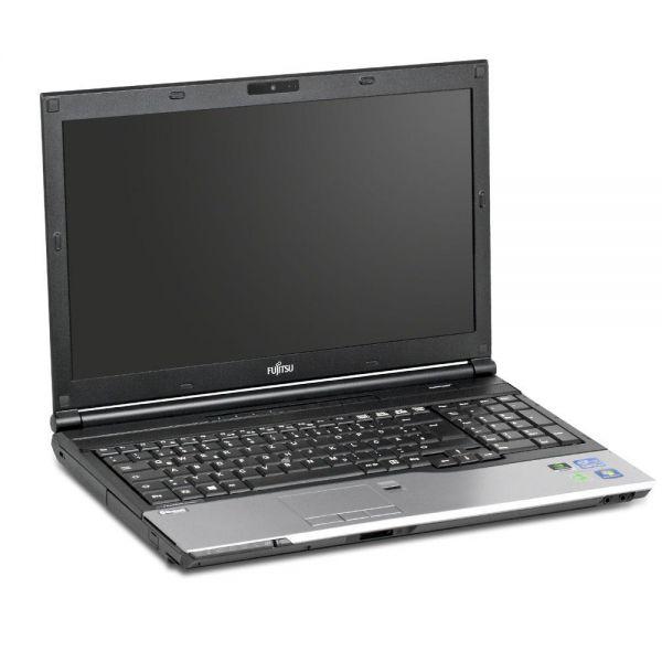 H720 | 3520M 8GB 256SSD |FHD K1000M| DW WC BT UMTS FP |W7 B+