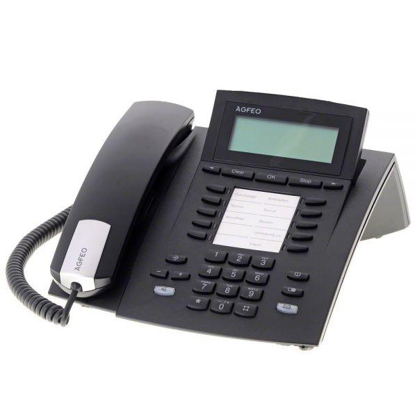 AGFEO ST42IP Systemtelefon mit Netzteil 6101320