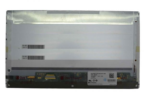15,6 Zoll HD+ Display   LTN156KT02-302 für Lenovo T520 LTN156KT01-003
