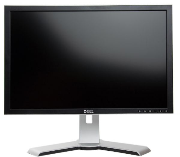 Dell Ultrasharp 2208WFP | 22 Zoll WSXGA+ 16:10