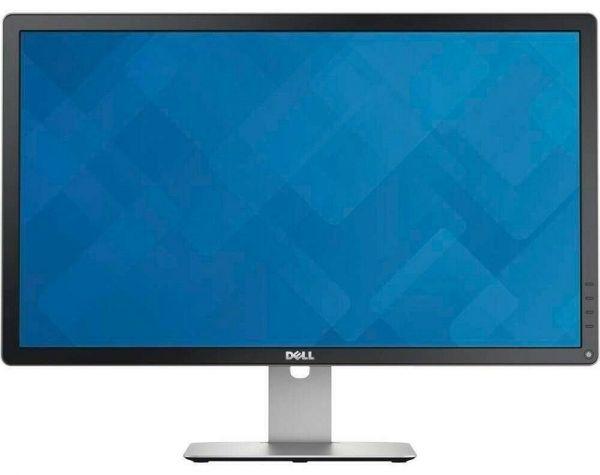 Dell Professional P2414H | 24 Zoll FullHD IPS LED 16:09 B+ P2414H