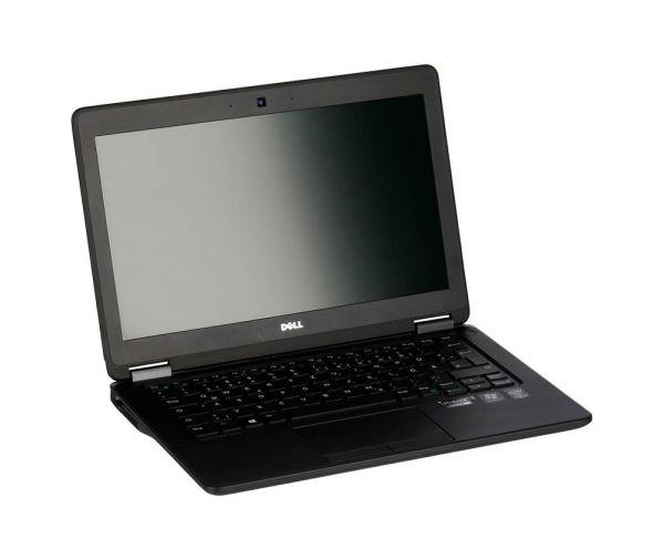 E7250 | 5600U 8GB 256mSATA | WC BT FP bel. | Win10P B+