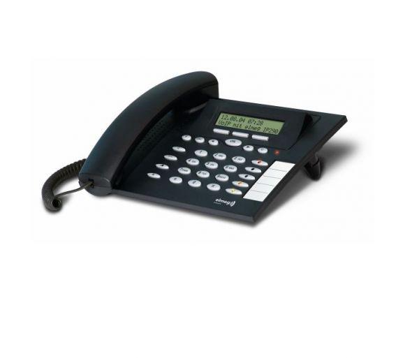 Funkwerk Elmeg IP-290 VoIP SIP Telefon PoE o. Netzteil 5190109192.1