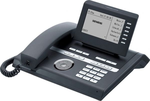 Unify Siemens OpenStage 40T Telefon OpenStage 40T