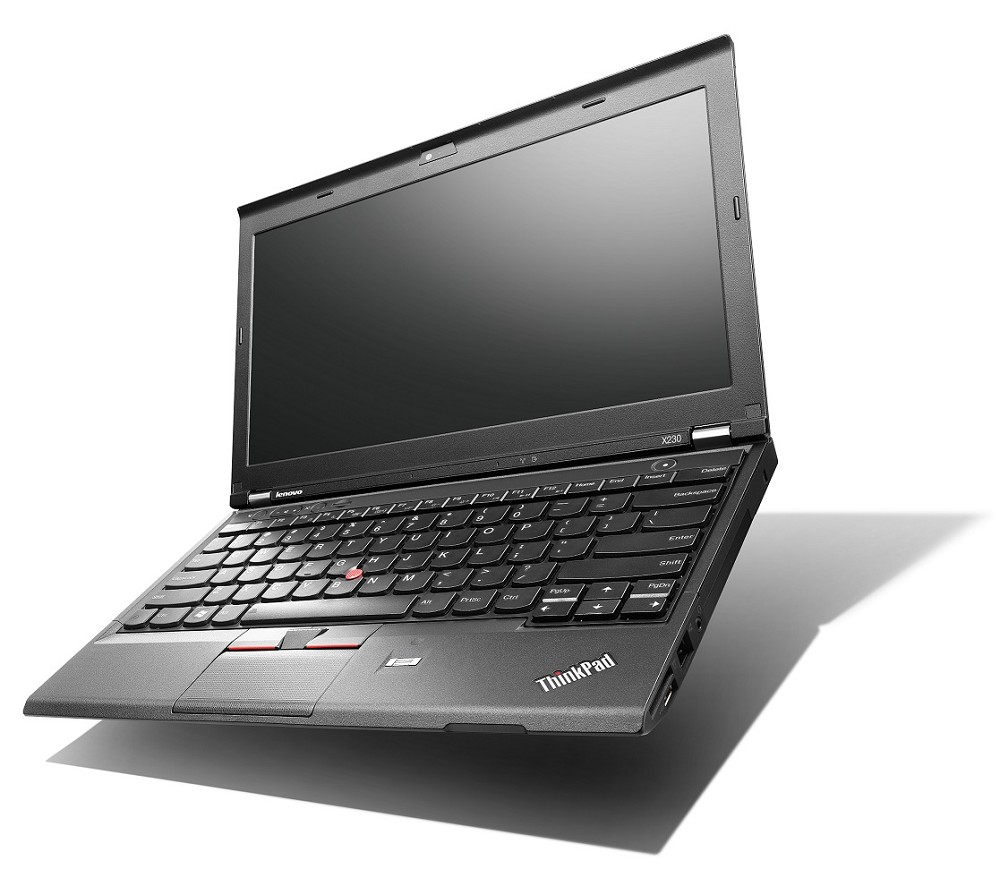 lenovo thinkpad x230 i5 3320m 8gb 256gb ssd webcam. Black Bedroom Furniture Sets. Home Design Ideas