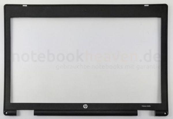 HP Display Bezel für 6550b   14 Zoll   613321-001   o.W. 641196-001
